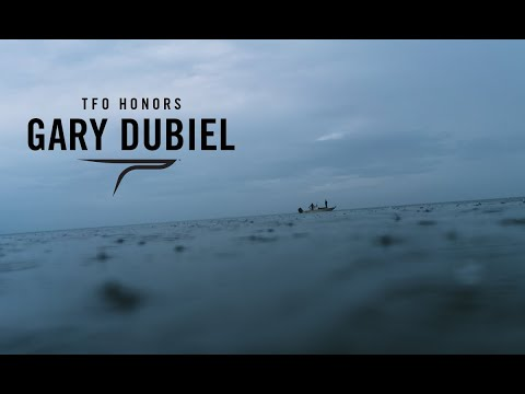 TFO Honors Gary Dubiel