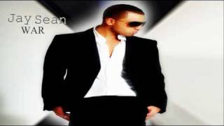 Jay Sean - War [INSTRUMENTAL] + Download Link