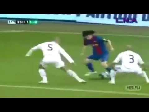 Download Lionel Messi Humiliates Great Players HD Mp4 3GP Video and MP3