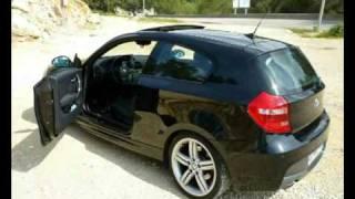 BMW 120d 177ch PackM SportDesign 3portes