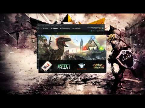 Actual Server Issues (solved) :: ARK: Survival Evolved General