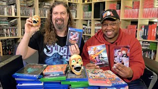 Recent GAME PICKUPS in the NEW HOUSE **30+ Games w/Reggie**