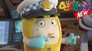 Oddbods Full Episode - Alien Abduction - The Oddbods Show Cartoon Full Episodes