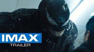 Venom IMAX® Trailer #3