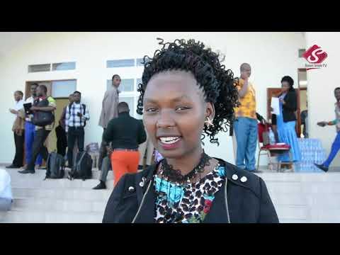 DODOMA: wajumbe mkutano mkuu 'CYM' washauri uongozi mpya 'CYM' nini ianze kufanya