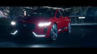 Jaguar I-Pace eleito 'concept' do ano