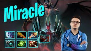 Miracle - Terrorblade   957 GPM FAT CARRY   Dota 2 Pro Players Gameplay   Spotnet Dota 2