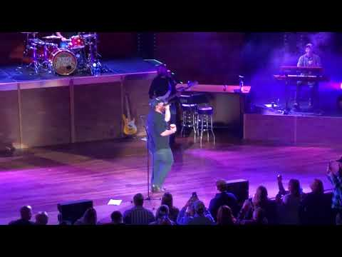 Luke Combs Covers Chris Stapleton Tennessee Whiskey At Ryman Mp3