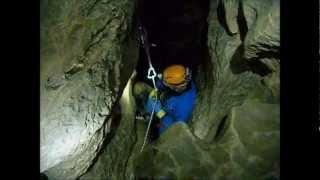 preview picture of video 'cueva obriga'
