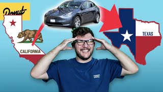Why Its Illegal to Buy a Car from a Manufacturer