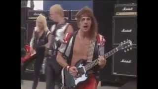 Riding on the Wind - Judas Priest (US Festival 83)