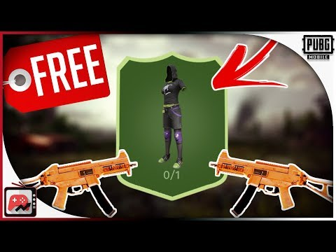 NEW* EVENT to GET FREE OUTFIT, GUN SKINS & CRATE COUPONS in PUBG