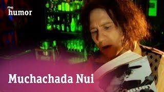 Celebrities: Enrique Bunbury - Muchachada Nui | RTVE Humor
