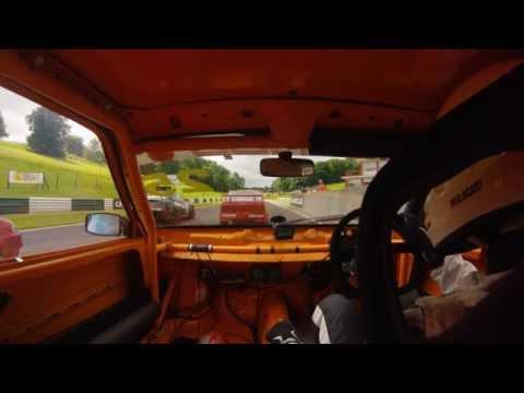 Cadwell Park 2015 – Race 2 – Bryan Shrubb