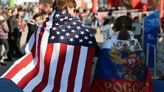 Противоположности. России и США надо вкладываться во взаимопонимание — эксперт