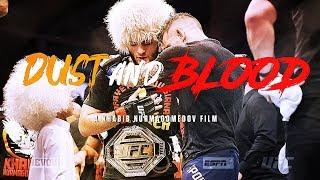 UFC 249 : Khabib Nurmagomedov 'Dust And Blood' Extended Promo, vs Tony Ferguson April 18th 2020