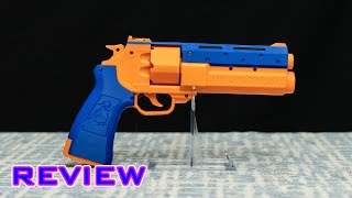 [REVIEW] The Magpie | Flywheel Revolver!