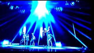 lena meyer-landrut eurovision song contest 2011 taken by a stranger