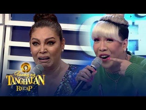 Wackiest moments of hosts and TNT contenders | Tawag Ng Tanghalan Recap | December 16, 2019