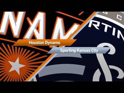 Highlights: Houston Dynamo vs. Sporting Kansas City | October 11, 2017