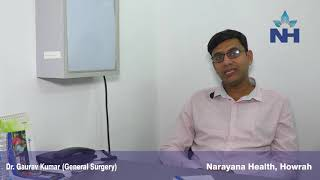 Is Stomach or Abdomen Pain Indicate Serious Issues? | Dr. Gaurav Kumar