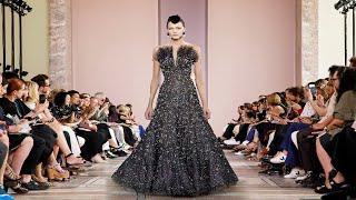 Giorgio Armani Privé | Haute Couture | Fall/Winter 2019/20