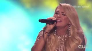 Carrie Underwood   Love Wins (iHeartRadio Festival 2018)