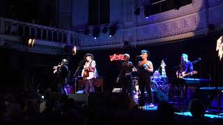 The Waterboys   The Whole Of The Moon  Fisherman's Blues   Paradiso, Amsterdam