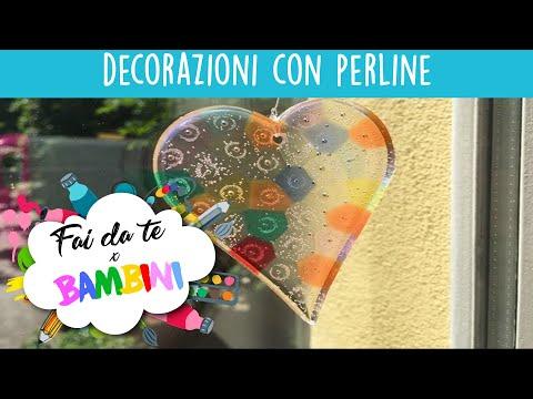 Come sciogliere la plastica per realizzare decorazioni - Tutorial
