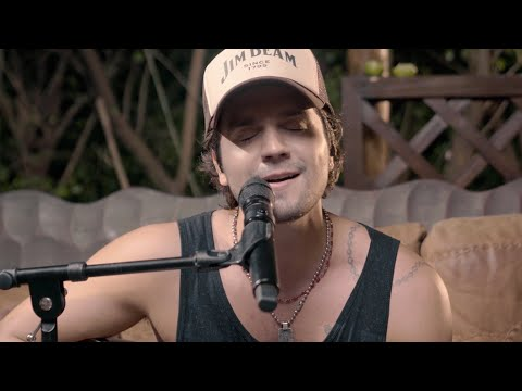 Luan Santana - Eu e Meu Pai (Vídeo Oficial)