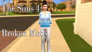 The Sims 4: How to 50/50 Mods/CC (This also includes CC!!!!)