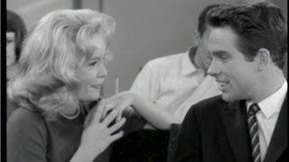 The Many Loves of Dobie Gillis (7/9) Warren Beatty in The Many Loves of Dobie Gillis (1959)