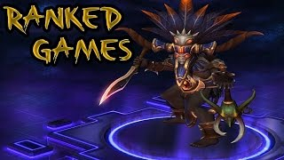 Demotivation - Rank 1 Nazeebo Game #5