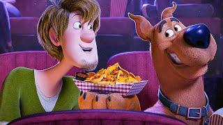 SCOOB! Trailer (2020) Scooby-Doo
