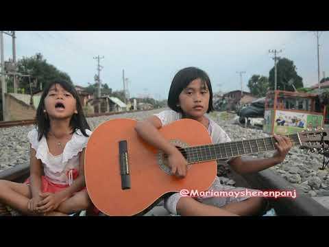 Cover Lagu -  Sa Cinta Ko ( Lagu dari Indonesia Timur )