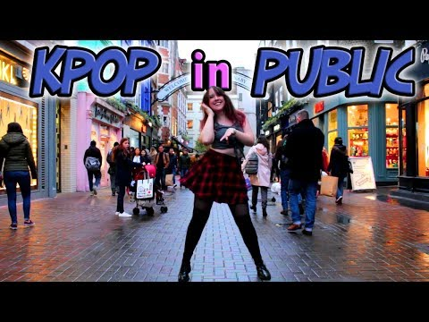 [KPOP IN PUBLIC] 8 DANCES IN 6 MINUTES【Xina】