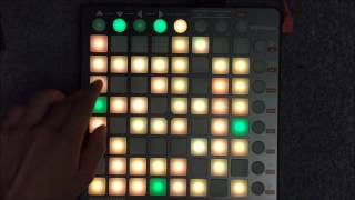 Madeon - Pop Culture (LanceHasPants Re-Remake) [Project File]