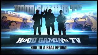 GTA 5 Talking Thrash (Guy Rages) Hood Gaming Tv Re Upload
