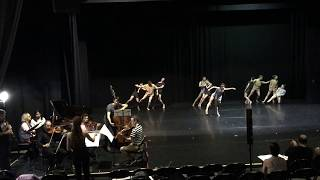Nostalghia- sneak peek from a rehearsal
