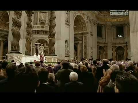 Ватикан: внутри вечного города (Discover