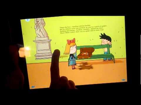 Video of Apolline & Leon