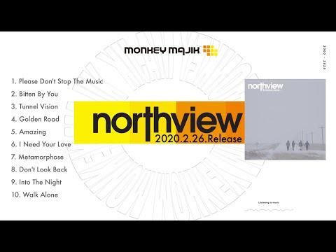 『northview』全曲視聴トレーラー