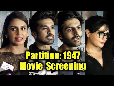 Partition: 1947
