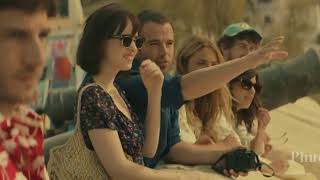 MV Crazy In Love   Dakota Johnson   The Most Beautiful Scenes