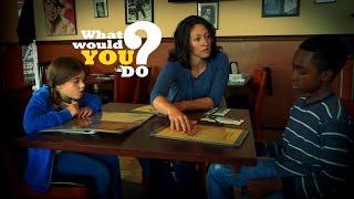 Season 10 Episode 2 Trailer   What Would You Do?   WWYD HD