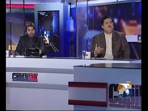 Capital Talk 04-April-2017