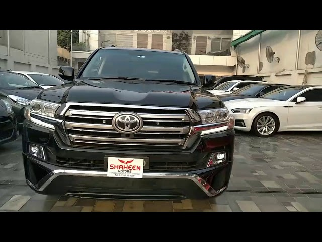 Toyota Land Cruiser AX G Selection 2011 for Sale in Lahore