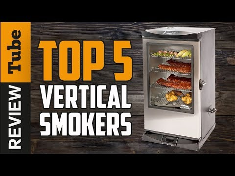 ✅Grill Smoker: Best Grill Smoker (Buying Guide)