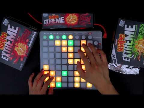 DJ Ravine VS Launchpad VS Beethoven Ft. SHAPES EXTREME