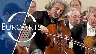 Max Bruch – Kol Nidrei, Op. 47 (Mischa Maisky, Yuri Temirkanov)